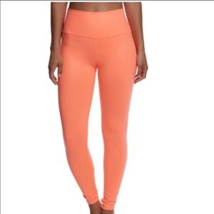 Alo yoga high waist airbrush shaping legging